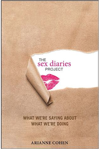 the sex diary project